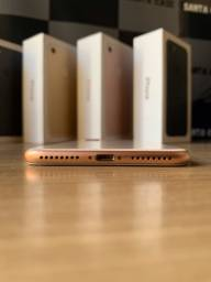 ? IPHONE 8PLUS ROSE/GOLD 64GB ?