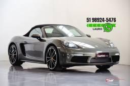 Título do anúncio: Porsche 718 Boxster 2.0 300HP 9 MIL KM 2P
