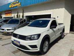 Título do anúncio: Volkswagen Saveiro Robust - completa!