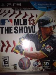 Baseball ps3