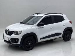 Título do anúncio: Renault KWID KWID OUTSIDER 1.0 Flex 12V 5p Mec.