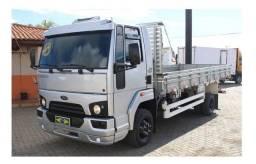 Ford cargo 1119 , carroceria carga seca 6,20m