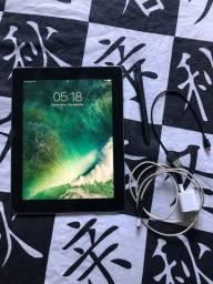 Título do anúncio: iPad 4 16gb 3g + caneta bamboo fineline