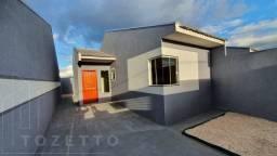 Título do anúncio: Casa para Venda em Ponta Grossa, Uvaranas, 2 dormitórios, 1 banheiro, 1 vaga