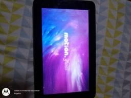 Título do anúncio: Tablet cce gloss