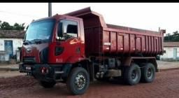 Caminhão Ford Cargo 2628 6x4