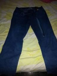 Vendo calça jeans Hagarra Nova