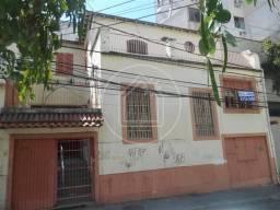 Casa à venda com 5 dormitórios em Humaitá, Rio de janeiro cod:833530