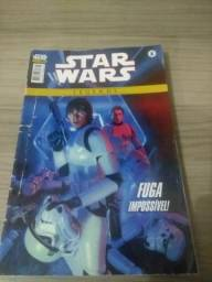 Star Wars legends fuga impossivel