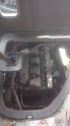 Motor MWM X10 Diesel - 2011