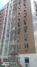 Alugo ou vendo vile laguna apartamento com 2 dormitórios à venda, 53 m² por r$ 220.000 - a