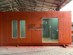 Kitinet Container / Reefer 20pés