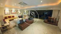 Apartamento à venda com 4 dormitórios em Ipanema, Rio de janeiro cod:824609