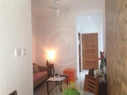 Apartamento à venda com 1 dormitórios em Copacabana, Rio de janeiro cod:773605