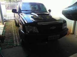 Gm - Chevrolet S10 Advantage - Flex - Completa - Não aceito troca - 2009