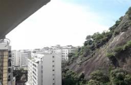 Apartamento à venda com 3 dormitórios em Copacabana, Rio de janeiro cod:837838