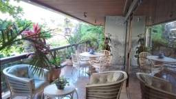 Apartamento à venda com 4 dormitórios em Leblon, Rio de janeiro cod:825557