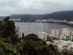 Terreno à venda em Lagoa, Rio de janeiro cod:806321