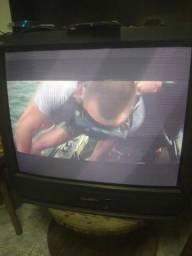 TV 37 polegadas