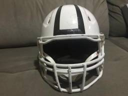 Helmet Ridell / Capacete Futebol Americano