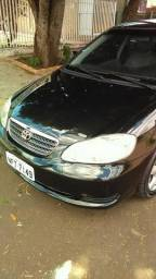 Vendo corola 2004/2005 manual - 2004