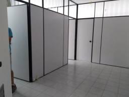 Sala Comercial em Santos 47m2 - Vila Matias -Pacote