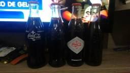 Coca Colas Colecionáveis