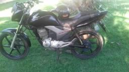 150mix troco por moto de trilha - 2013
