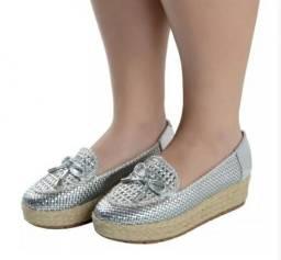 Sapato Laura Prado