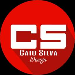 Caio Silva Design Gráfico
