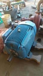 Motor weg 100 cv 1750 rpm 220/380/440