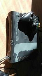 Xbox 360 desbloqueado + um monte de jogos