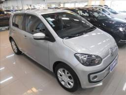 Volkswagen up 1.0 Mpi High up 12v - 2015