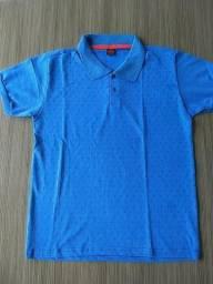 Camisas Gola Polo Masculina