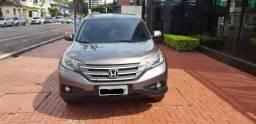 Honda CRV 4x4 2012/2013 - Revisões 100% Concessionária - 2012