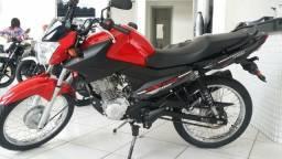 Yamaha ybr factor 150 ed 0km 18/18 - 2018