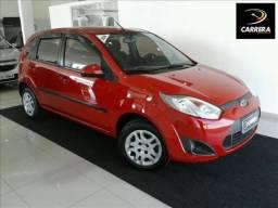 Ford Fiesta 1.0 Rocam se Plus 8v - 2014