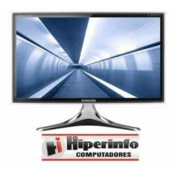 "Monitor 21.5"" Samsung LED - Full Hd - R$400"