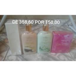 Perfume marca Hinode em promoção