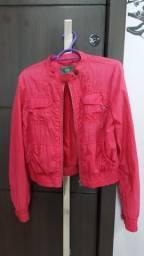 Casaco jaqueta tamanho 38 /P