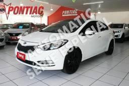 Kia Motors Cerato 1.6 Aut 2014 - 2014