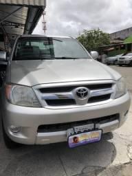 Toyota HILLUX SR CD - 2007