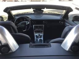 Mercedes slc 300 - 2017