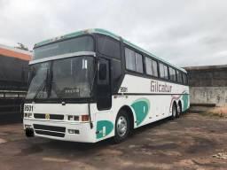 Ônibus Busscar Volvo - 1995