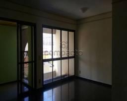 Apartamento à venda com 3 dormitórios em Centro, Sao jose do rio preto cod:V2773