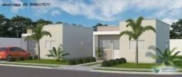 Casa para Venda em Cuiabá, Parque Georgia, 2 dormitórios, 1 banheiro, 2 vagas