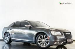 Chrysler 300c 2015 - 2015