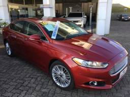 Ford Fusion 2.0 16V AWD GTDi Titanium (Aut) - 2015