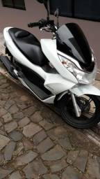 Honda PCX 2014 - Baixa KM - 2014