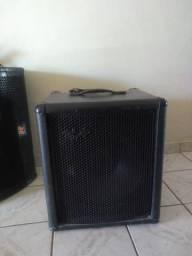 Vendo caixa de som para instrumentos